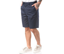 Worker Straight - Shorts - Blau