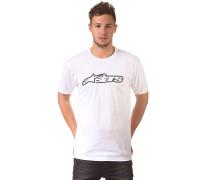 Blaze Classic - T-Shirt - Weiß