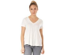 Taya - T-Shirt - Weiß