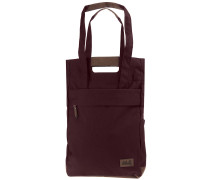 Piccadilly 15L Rucksack - Rot