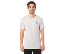 Toucan Tri-Blend - T-Shirt - Weiß