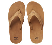 All Day Lthr - Sandalen - Braun