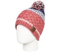 Hailey - Mütze - Pink