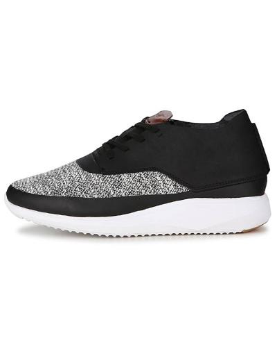 Boxfresh Herren Colum - Sneaker - Schwarz Verkauf Verkauf Online MoxYf0NlfF