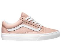 Old Skool Lthr - Sneaker - Pink