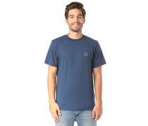 Core - T-Shirt - Blau