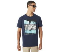 SWC-In The Clouds - T-Shirt - Blau