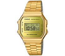 A168WEGM-9EF Uhr - Gold