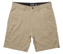 Surftrek Wick - Chino Shorts - Beige