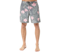 Beachside Islander 18' - Boardshorts