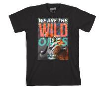Wild Ones - T-Shirt - Schwarz
