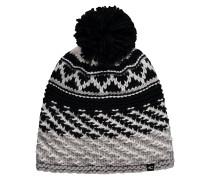 Snowfall - Mütze - Schwarz