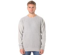 Edge - Sweatshirt - Grau