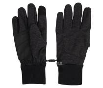 Winter Travel - Handschuhe - Schwarz