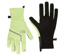 Gore Closefit - Handschuhe - Gelb