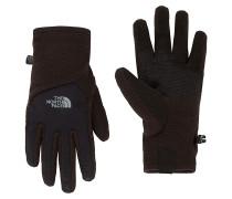 Denali Etip - Handschuhe - Schwarz