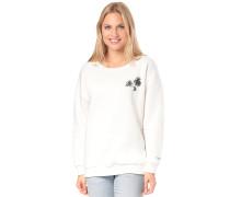 Wild Dude - Sweatshirt - Weiß