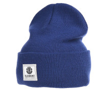 Dusk II Mütze - Blau
