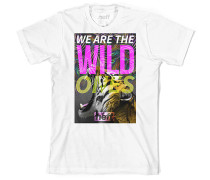 Wild Ones - T-Shirt - Weiß