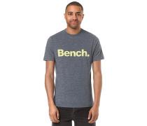 Corp Grindle - T-Shirt - Blau