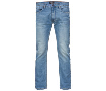 Rhode Island - Jeans - Blau