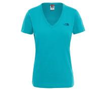 Simple Dom - T-Shirt - Grün