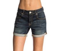 Last Tribe - Shorts - Blau