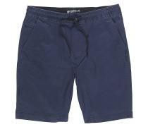 Altona Wk - Shorts - Blau