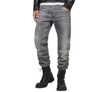 3301 Straight - Jeans - Blau