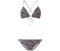 Capri Lucia AOP - Bikini Set