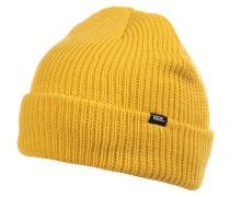 Core Basics - Mütze - Gelb