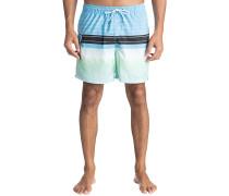 Swell Vision 17 - Boardshorts - Blau