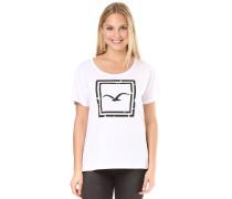 Bird Box - T-Shirt - Weiß