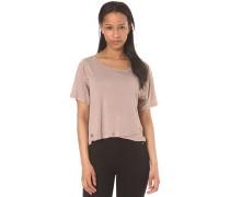 Whitney - T-Shirt - Grau
