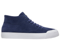 Evan Hi Zero - Sneaker - Blau