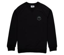 Downhill Crew - Sweatshirt - Schwarz