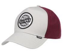 HFT Atelier Soft Trucker Cap - Weiß