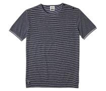 Tobin - T-Shirt - Blau