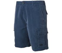 """Explorer Cargo 20"""" - Shorts - Blau"""