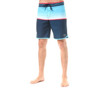 Fifty50 X 19 - Boardshorts - Blau