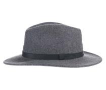 Messer Fedora Hut - Grau