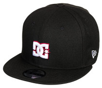 Empire Refresh Snapback Cap - Schwarz