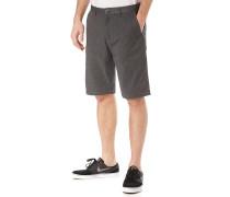 Howland Classic - Chino Shorts - Grau