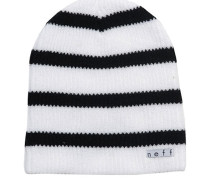 Daily Stripe Mütze - Streifen