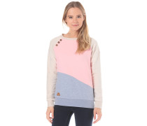Daria Block - Sweatshirt - Pink