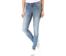 Vicommit RW Slim Hy2545 Mb - Jeans - Blau