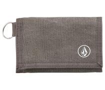 Full Stone Cloth - Geldbeutel - Grau