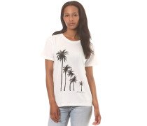Bad Water - T-Shirt - Weiß
