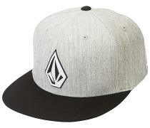 Stone Stack - Flexfit Cap - Grau