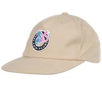 Tropicic Snapback Cap - Beige